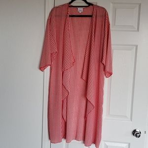 Lularoe Large Shirley